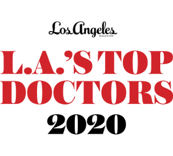 LA Top Doctors Logo